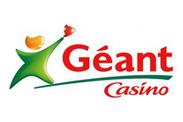 Géant Lanester